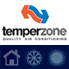 Temperzone Residential Partner Email