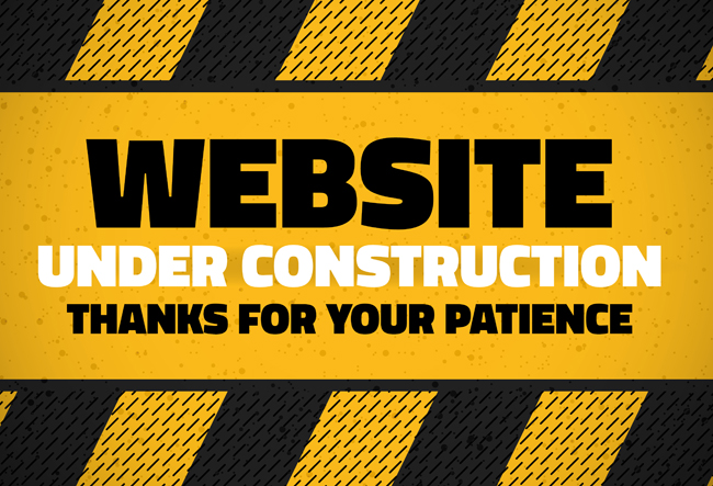 The When & Why you should rebuild your website?